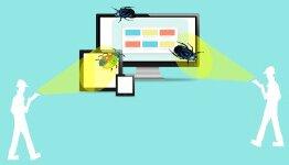 Bugs software detecteren: weg met ongedierte!