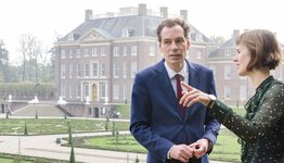 CQM gives Palace Het Loo princely insight into visitor numbers