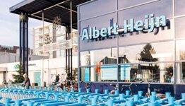 Smart Logistics at Albert Heijn