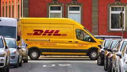 World leader DHL happy with planning algorithm CQM
