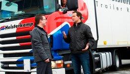 Quality improvement for Heisterkamp 'trailer truckers'