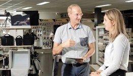 NEDIS trusts intelligent inventory management system