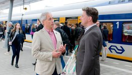 NS and CQM make passenger number predictions consistent and transparent